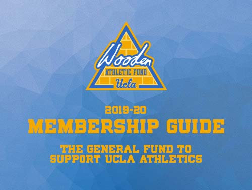 The Wooden Athletic Fund | The Premium Experience
